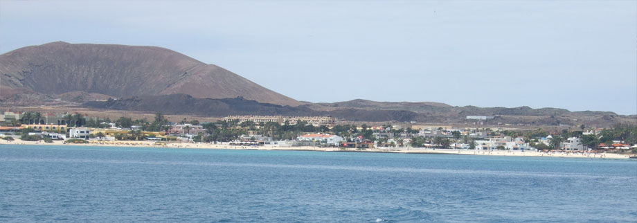 Fuerteventura Villa Rental Reviews